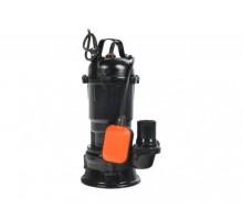 Насос дренажный PATRIOT FQ600C, для грязной воды 550Вт, 12м3/час, подъем 10м