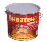 АКВАТЕКС-ЭКСТРА  3,0л Каштан