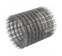 Сетка сварная черн. 50х50х1,6мм 0,15х25м