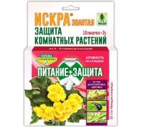 ИСКРА Золотая /палочки для защиты растений/ 10 палочек