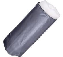 Комплект для обивки дверей с поролоном /серый/