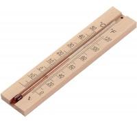 Термометр комнатный деревянный ТБ-206