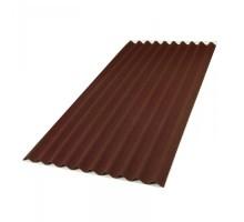 """Ондулин """"SMART"""" коричневый 900x2000мм"""