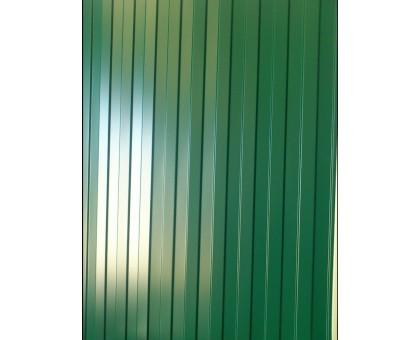 Профлист С-8 0,4*1180*2000 зеленый