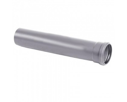Труба ПВХ 40*1,8 250 с кольцом