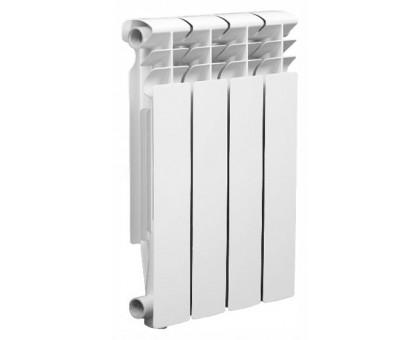 Радиатор алюминиевый LAMMIN ECO AL 500-80-4 секции