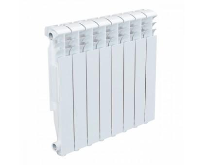 Радиатор биметаллический LAMMIN ECO BM 500-80-8 секций