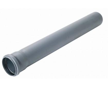 Труба ПВХ К110*2,7 Р 2000 с кольцом