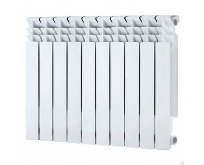 Радиатор биметаллический LAMMIN ECO BM 500-80-10 секций