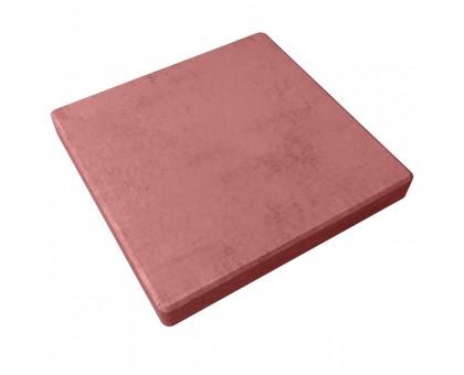 Плитка тротуарная 470х470х50мм армированная красная