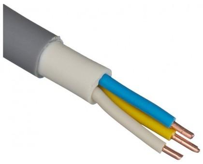 Провод NYM 3х1,5кв.мм