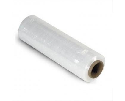 Стрейч пленка 500мм х 300м 20мкр рулон 2,0кг