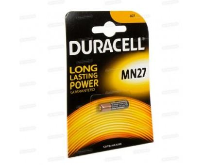 Батарейка DURASELL MN27 12V для электронных приборов купить