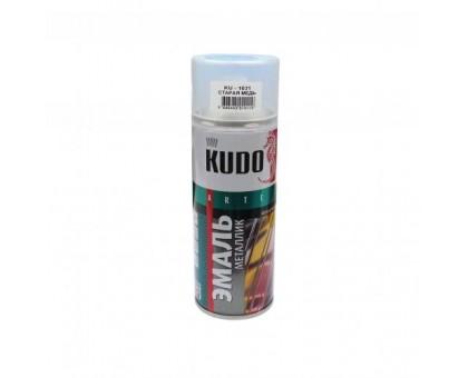"Краска аэрозоль ""KUDO"" старая медь 520 мл KU-1031"