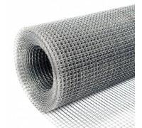 Сетка сварная оцинк. 12,5x25x1,6мм 1,0м