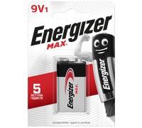 Батарейка ENERGIZER MAX 9V