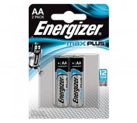 Батарейка ENERGIZER MAX АА LR6 BP2