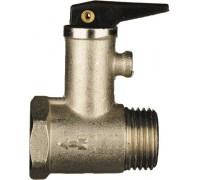 Клапан с курком 33919