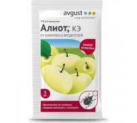 Инсектоакарицид Алиот 5мл от комплекса вредителей