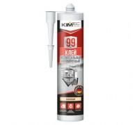 Клей KIM TEC Жидкие гвозди 99 универсальные, экстра сильные 280мл