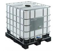 Емкость кубовая 1м3