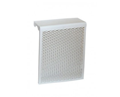 Экран для радиатора металлический 5-х секц.
