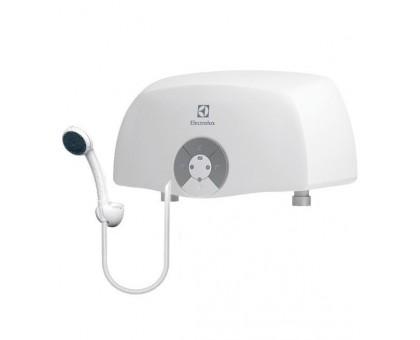 Водонагреватель проточный Electrolux SMARTFIX 2.0S (3,5kW) душ купить