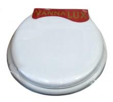 Сиденье д/унитаза мягкое белое Турция