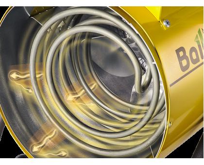 Пушка тепловая электрическая BALLU BHP-PE-2