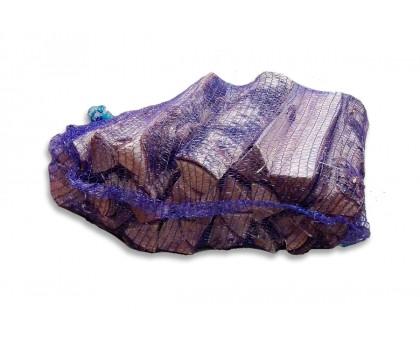 Дрова берёзовые (фиолетовая сетка)