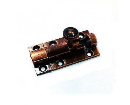 Шпингалет KL-410 AC (медь) купить