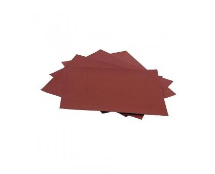 Бумага шлифовальная №60 водостойкая о/а 230х280мм