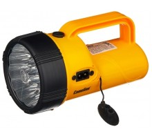 Фонарь аккумуляторный CAMELION LED29314 19LED, 220В, 4В, 2.3А-ч