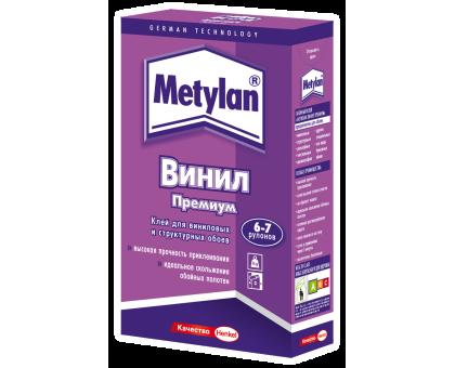 Клей обойный Metylan винил премиум 200 б/индикат.