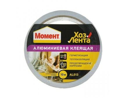 Хозлента МОМЕНТ алюминиевая 10м