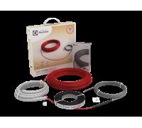 Теплый пол ELETROLUX ETC 2-17-100 кабель