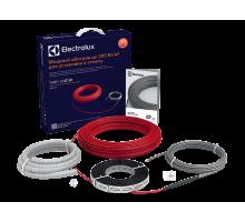 Теплый пол ELETROLUX ETC 2-17-500 кабель