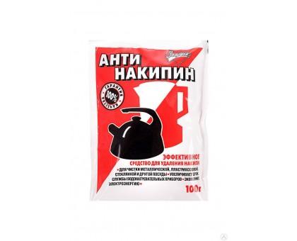 АНТИНАКИПИН Б31-1 100гр (Золушка)
