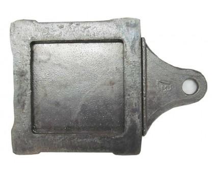 Задвижка печная ЗВ-1У 130х130мм малая (Балезино) купить