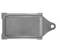Задвижка печная ЗВ-3 155х275мм (Балезино)
