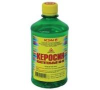 Керосин  0,5л осветительный КО-25 Новгород