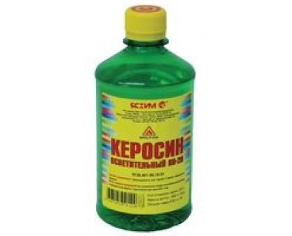 Керосин 0,5л осветительный КО-25 Новгород купить