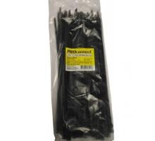 Хомуты ProConnect 250*4,0мм пластм., черные 100шт.