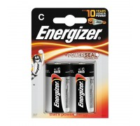 Батарейка ENERGIZER С LR14 BP2