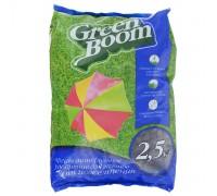 Удобрение ГАЗОН от пожелтения 2,5кг Green Boom