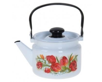 Чайник 2,0 л с рис С-2710П2/4